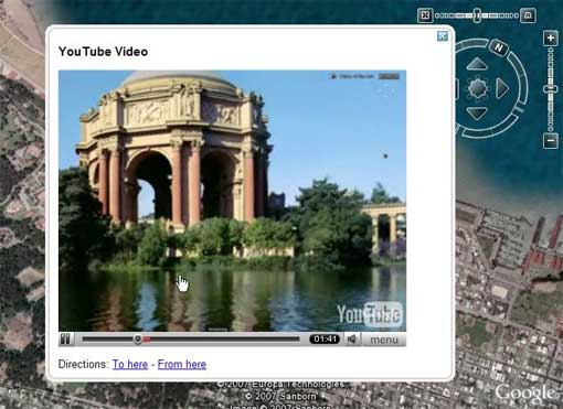 Google Earth - YouTube