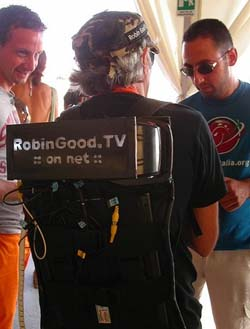 Robin Good TV - 1