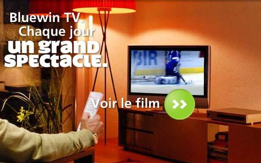 Bluewin TV
