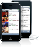 vTab - iPhone