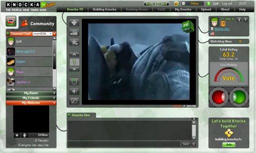 KnockaTV
