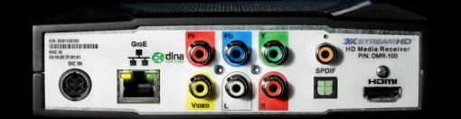XStreamHD - HD Media Receiver