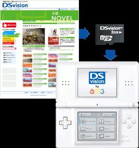 DSvision