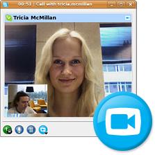 Skype Video pour Linux