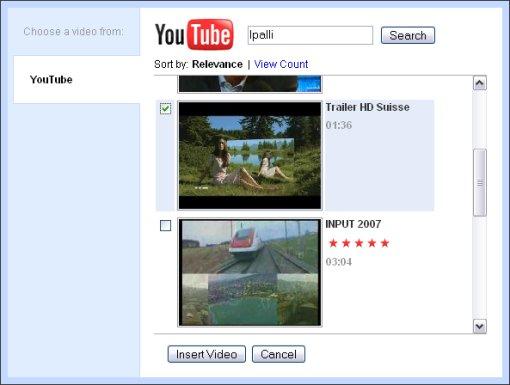 Google Docs - YouTube