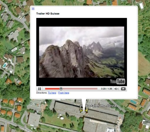 Google Earth - YouTube