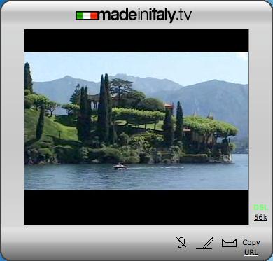 madeinitaly.tv - Lago di Como