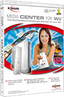 X-OOM Media Center for Wii