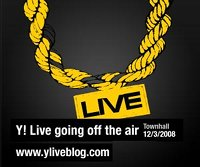 Yahoo! Live
