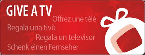 Zattoo: give a tv