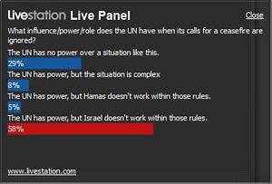 Livestation - Live Panel