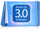iPhone OS 3.0 beta