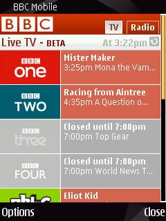 BBC Mobile