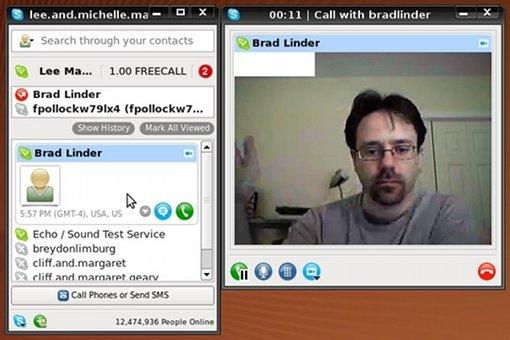 Skype per Linux - HiQ