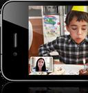 iPhone 4: ce qui change pour la vidéo