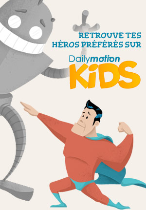 Dailymotion Kids