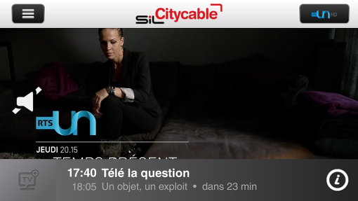 Citycable: TV+